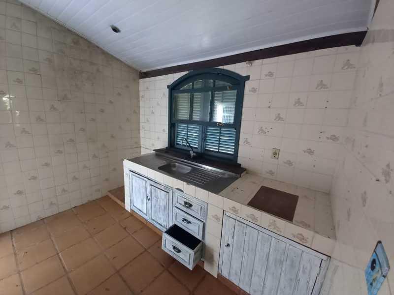 18 - Casa em Condomínio 3 quartos à venda Jacarepaguá, Rio de Janeiro - R$ 350.000 - SVCN30165 - 18