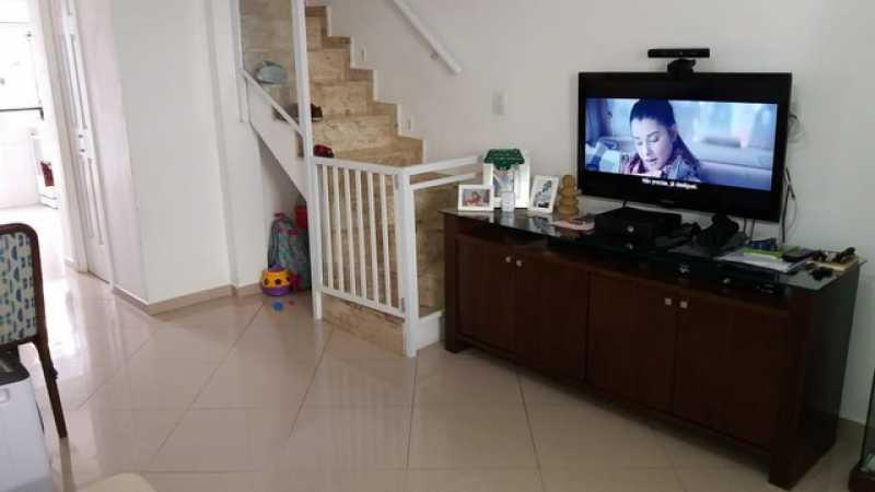 2 - Casa em Condomínio 3 quartos à venda Recreio dos Bandeirantes, Rio de Janeiro - R$ 620.000 - SVCN30166 - 3