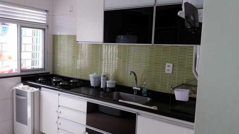 3 - Casa em Condomínio 3 quartos à venda Recreio dos Bandeirantes, Rio de Janeiro - R$ 620.000 - SVCN30166 - 4