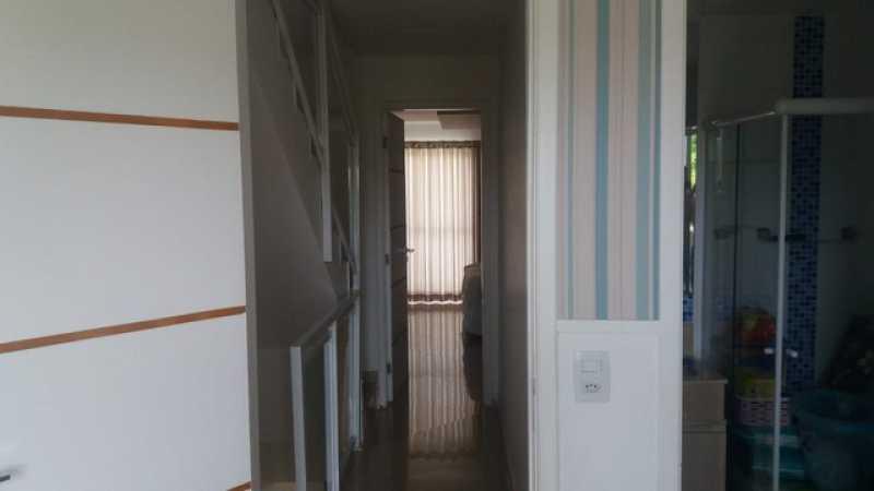 4 - Casa em Condomínio 3 quartos à venda Recreio dos Bandeirantes, Rio de Janeiro - R$ 620.000 - SVCN30166 - 5