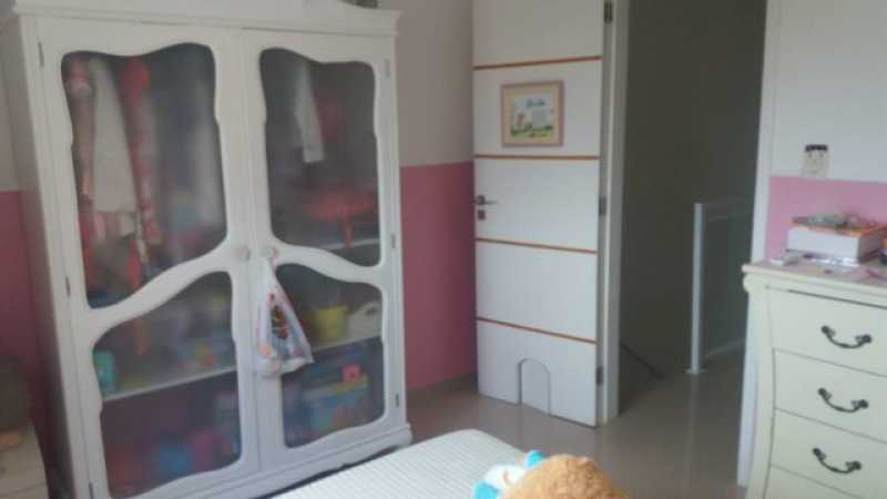 5 - Casa em Condomínio 3 quartos à venda Recreio dos Bandeirantes, Rio de Janeiro - R$ 620.000 - SVCN30166 - 6
