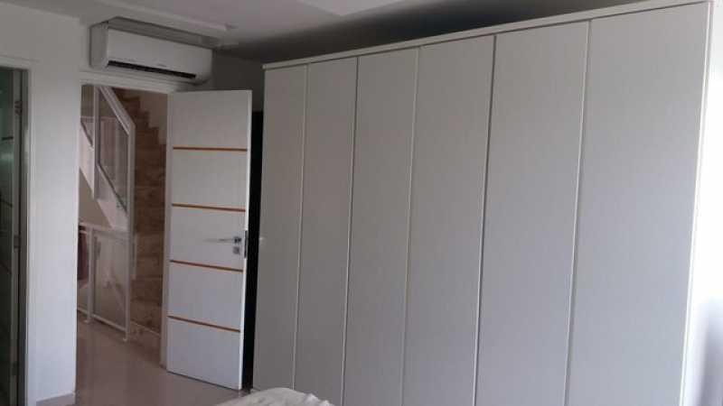 7 - Casa em Condomínio 3 quartos à venda Recreio dos Bandeirantes, Rio de Janeiro - R$ 620.000 - SVCN30166 - 8