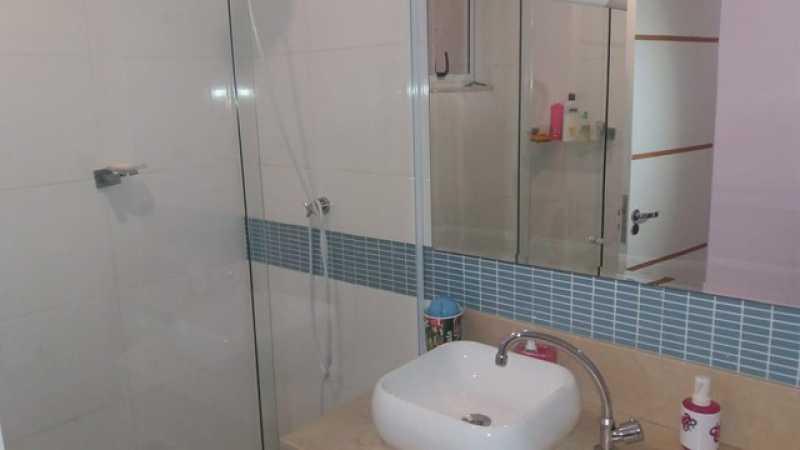 8 - Casa em Condomínio 3 quartos à venda Recreio dos Bandeirantes, Rio de Janeiro - R$ 620.000 - SVCN30166 - 9