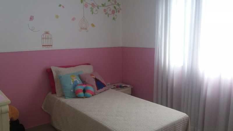 9 - Casa em Condomínio 3 quartos à venda Recreio dos Bandeirantes, Rio de Janeiro - R$ 620.000 - SVCN30166 - 10