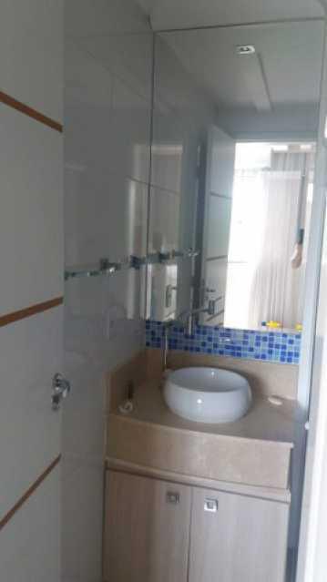 11 - Casa em Condomínio 3 quartos à venda Recreio dos Bandeirantes, Rio de Janeiro - R$ 620.000 - SVCN30166 - 12