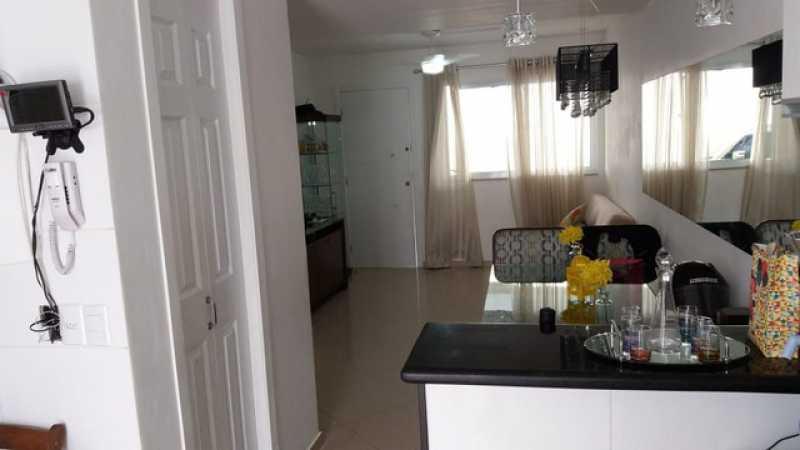 12 - Casa em Condomínio 3 quartos à venda Recreio dos Bandeirantes, Rio de Janeiro - R$ 620.000 - SVCN30166 - 13