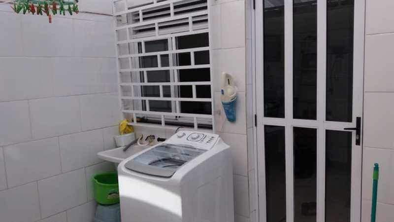 13 - Casa em Condomínio 3 quartos à venda Recreio dos Bandeirantes, Rio de Janeiro - R$ 620.000 - SVCN30166 - 14