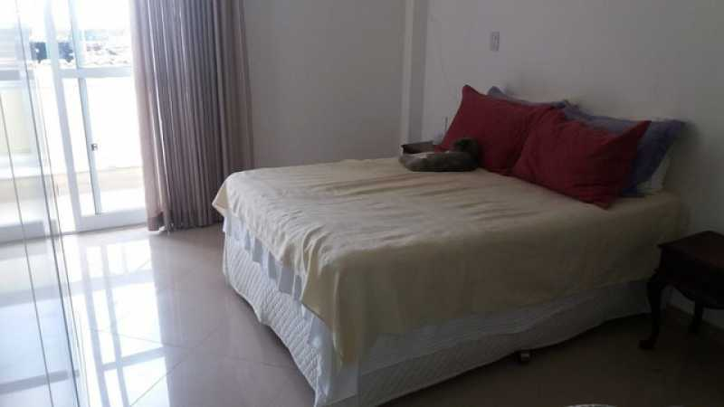 14 - Casa em Condomínio 3 quartos à venda Recreio dos Bandeirantes, Rio de Janeiro - R$ 620.000 - SVCN30166 - 15