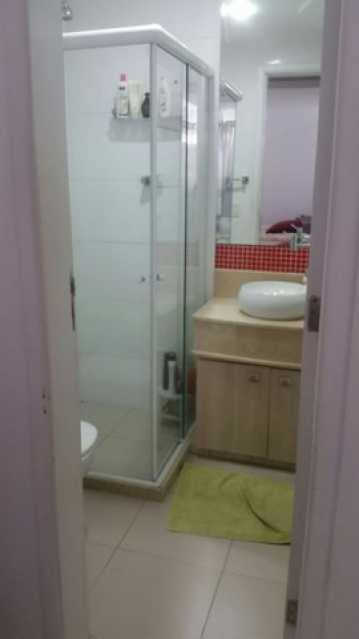 15 - Casa em Condomínio 3 quartos à venda Recreio dos Bandeirantes, Rio de Janeiro - R$ 620.000 - SVCN30166 - 16