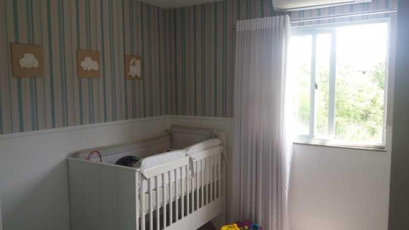 16 - Casa em Condomínio 3 quartos à venda Recreio dos Bandeirantes, Rio de Janeiro - R$ 620.000 - SVCN30166 - 17