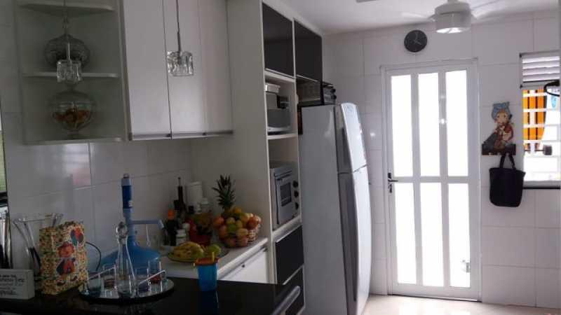 18 - Casa em Condomínio 3 quartos à venda Recreio dos Bandeirantes, Rio de Janeiro - R$ 620.000 - SVCN30166 - 19