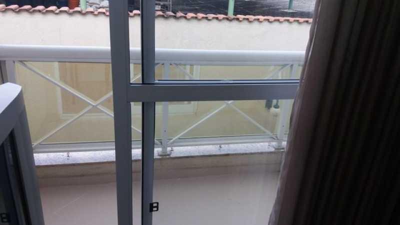 20 - Casa em Condomínio 3 quartos à venda Recreio dos Bandeirantes, Rio de Janeiro - R$ 620.000 - SVCN30166 - 21