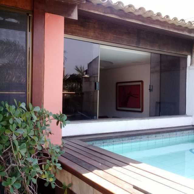 2 - Cobertura 3 quartos à venda Recreio dos Bandeirantes, Rio de Janeiro - R$ 1.240.000 - SVCO30041 - 3