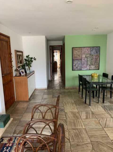 5 - Cobertura 3 quartos à venda Recreio dos Bandeirantes, Rio de Janeiro - R$ 1.240.000 - SVCO30041 - 6