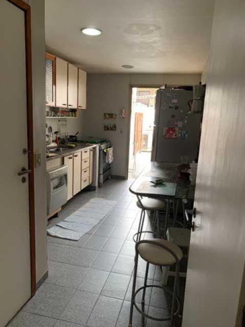8 - Cobertura 3 quartos à venda Recreio dos Bandeirantes, Rio de Janeiro - R$ 1.240.000 - SVCO30041 - 7