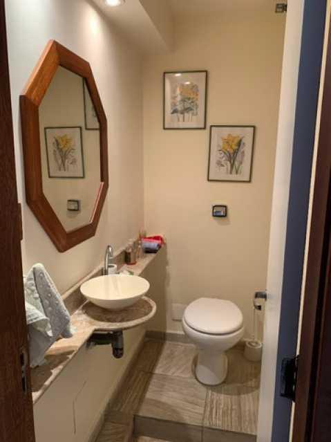 13 - Cobertura 3 quartos à venda Recreio dos Bandeirantes, Rio de Janeiro - R$ 1.240.000 - SVCO30041 - 12