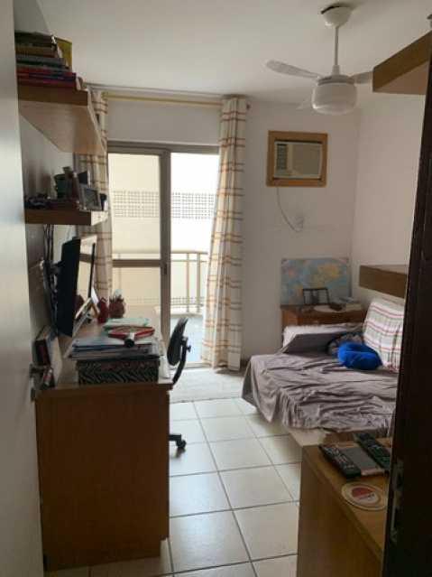 14 - Cobertura 3 quartos à venda Recreio dos Bandeirantes, Rio de Janeiro - R$ 1.240.000 - SVCO30041 - 13