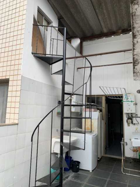 16 - Cobertura 3 quartos à venda Recreio dos Bandeirantes, Rio de Janeiro - R$ 1.240.000 - SVCO30041 - 15