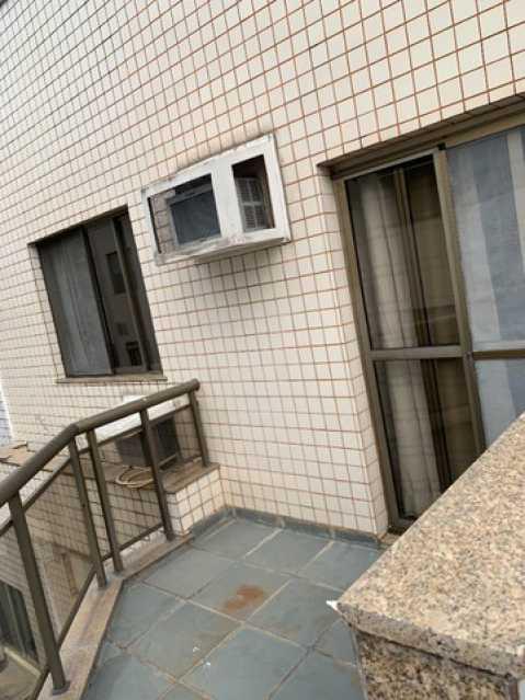 17 - Cobertura 3 quartos à venda Recreio dos Bandeirantes, Rio de Janeiro - R$ 1.240.000 - SVCO30041 - 16