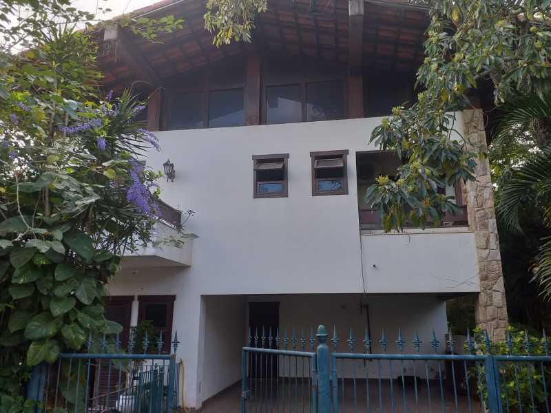 WhatsApp Image 2021-08-31 at 1 - Casa em Condomínio 4 quartos à venda Barra da Tijuca, Rio de Janeiro - R$ 3.500.000 - SVCN40104 - 3