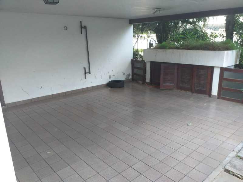 WhatsApp Image 2021-08-31 at 1 - Casa em Condomínio 4 quartos à venda Barra da Tijuca, Rio de Janeiro - R$ 3.500.000 - SVCN40104 - 6