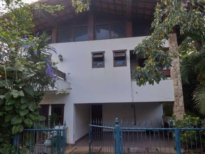 WhatsApp Image 2021-08-31 at 1 - Casa em Condomínio 4 quartos à venda Barra da Tijuca, Rio de Janeiro - R$ 3.500.000 - SVCN40104 - 10