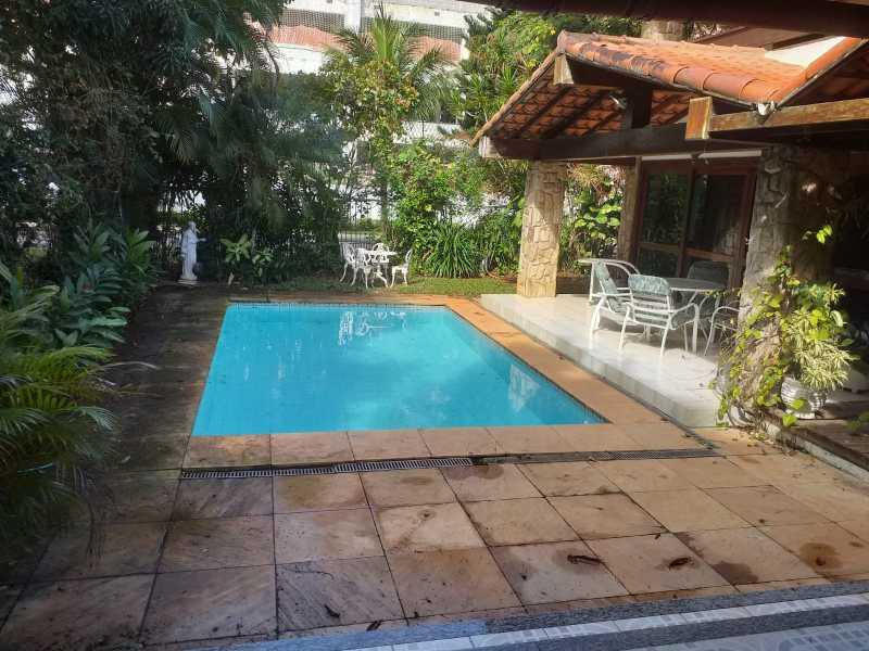 WhatsApp Image 2021-08-31 at 1 - Casa em Condomínio 4 quartos à venda Barra da Tijuca, Rio de Janeiro - R$ 3.500.000 - SVCN40104 - 4