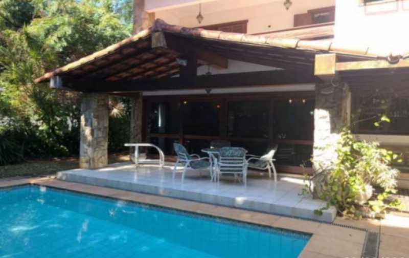 WhatsApp Image 2021-08-31 at 1 - Casa em Condomínio 4 quartos à venda Barra da Tijuca, Rio de Janeiro - R$ 3.500.000 - SVCN40104 - 1
