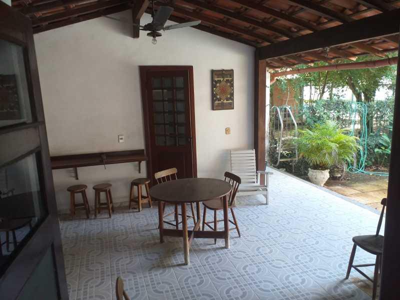 WhatsApp Image 2021-08-31 at 1 - Casa em Condomínio 4 quartos à venda Barra da Tijuca, Rio de Janeiro - R$ 3.500.000 - SVCN40104 - 8