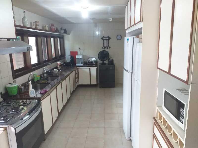 WhatsApp Image 2021-08-31 at 1 - Casa em Condomínio 4 quartos à venda Barra da Tijuca, Rio de Janeiro - R$ 3.500.000 - SVCN40104 - 13