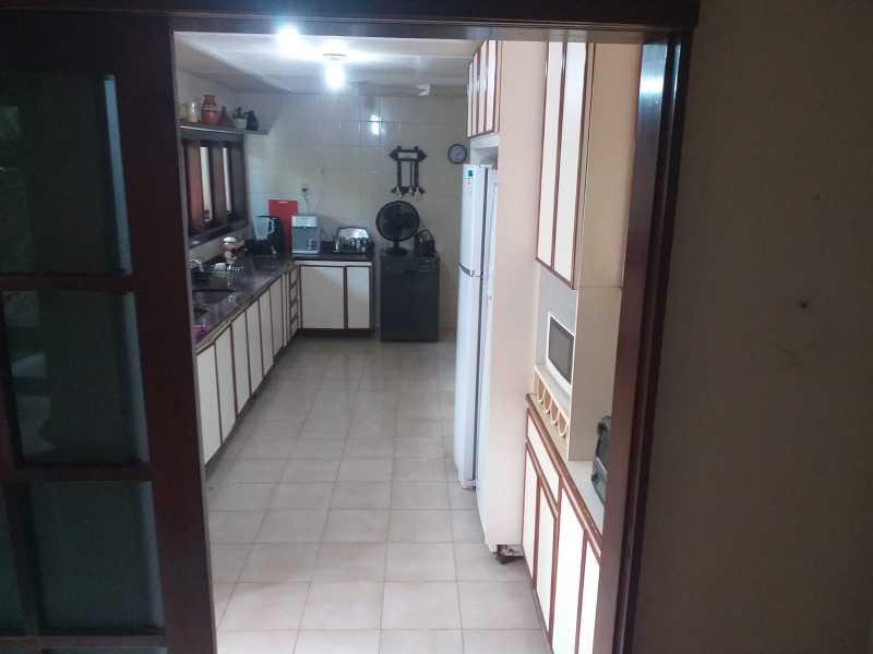 WhatsApp Image 2021-08-31 at 1 - Casa em Condomínio 4 quartos à venda Barra da Tijuca, Rio de Janeiro - R$ 3.500.000 - SVCN40104 - 15