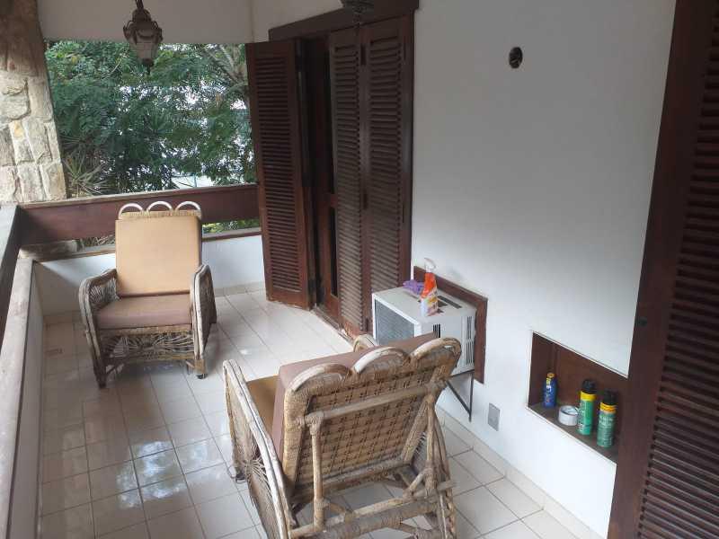 WhatsApp Image 2021-08-31 at 1 - Casa em Condomínio 4 quartos à venda Barra da Tijuca, Rio de Janeiro - R$ 3.500.000 - SVCN40104 - 25