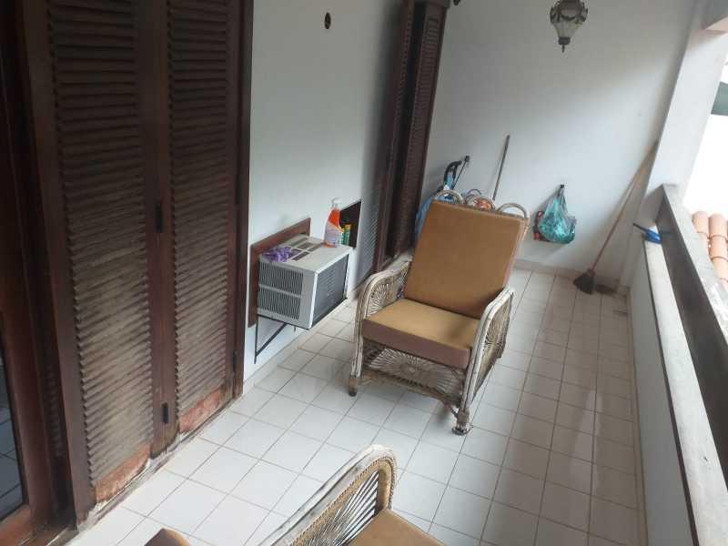 WhatsApp Image 2021-08-31 at 1 - Casa em Condomínio 4 quartos à venda Barra da Tijuca, Rio de Janeiro - R$ 3.500.000 - SVCN40104 - 31