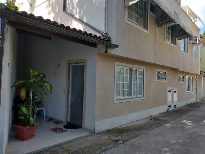 2ed5121f-47b1-45a5-81d7-01e7f4 - Casa em Condomínio 2 quartos à venda Camorim, Rio de Janeiro - R$ 380.000 - SVCN20070 - 3