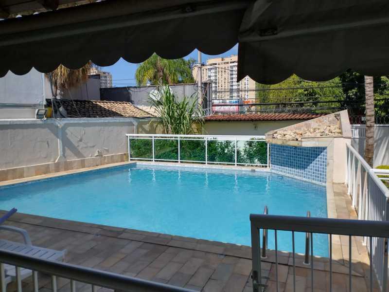 4d362cfd-4a2a-4d52-bb4e-018e82 - Casa em Condomínio 2 quartos à venda Camorim, Rio de Janeiro - R$ 380.000 - SVCN20070 - 1