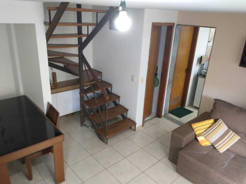 06f00781-f823-4c26-ba4b-9b5ac4 - Casa em Condomínio 2 quartos à venda Camorim, Rio de Janeiro - R$ 380.000 - SVCN20070 - 11