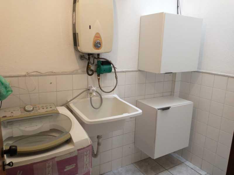 08ef0f5e-059b-444c-9ebf-ff3c39 - Casa em Condomínio 2 quartos à venda Camorim, Rio de Janeiro - R$ 380.000 - SVCN20070 - 10