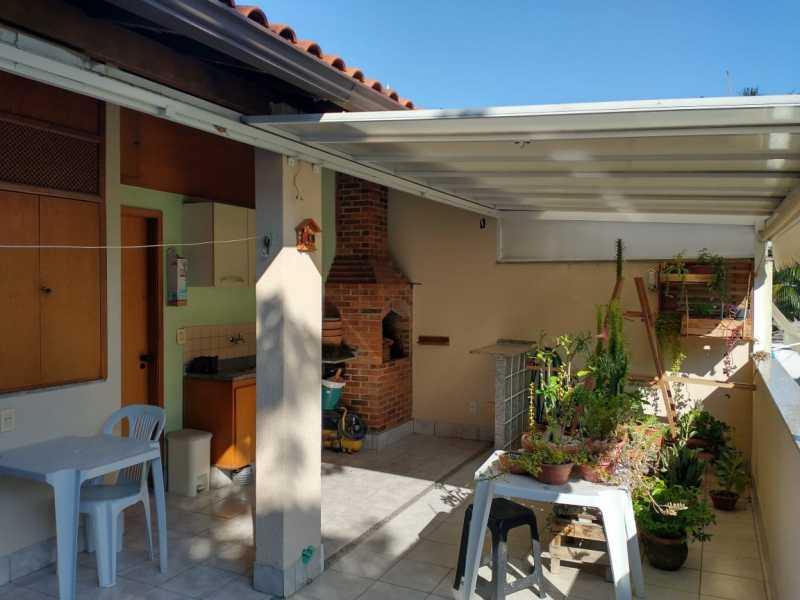 52cf896b-c5d5-4bdc-8462-176f42 - Casa em Condomínio 2 quartos à venda Camorim, Rio de Janeiro - R$ 380.000 - SVCN20070 - 4