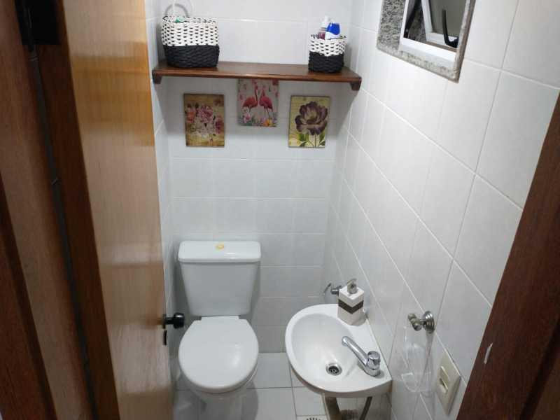 66ea3c2a-8f10-4059-870d-ecf292 - Casa em Condomínio 2 quartos à venda Camorim, Rio de Janeiro - R$ 380.000 - SVCN20070 - 13