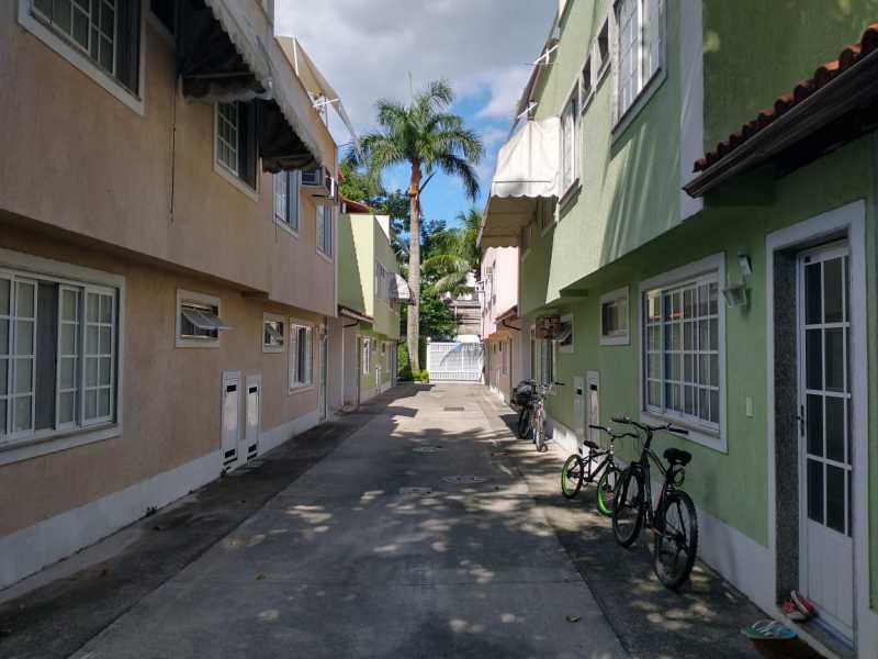 7321b3b0-fa57-4dd2-aecd-040cb3 - Casa em Condomínio 2 quartos à venda Camorim, Rio de Janeiro - R$ 380.000 - SVCN20070 - 15