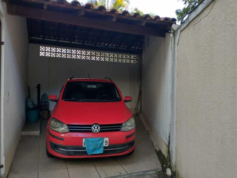 47439cb0-7217-49bf-b494-5ffa67 - Casa em Condomínio 2 quartos à venda Camorim, Rio de Janeiro - R$ 380.000 - SVCN20070 - 16