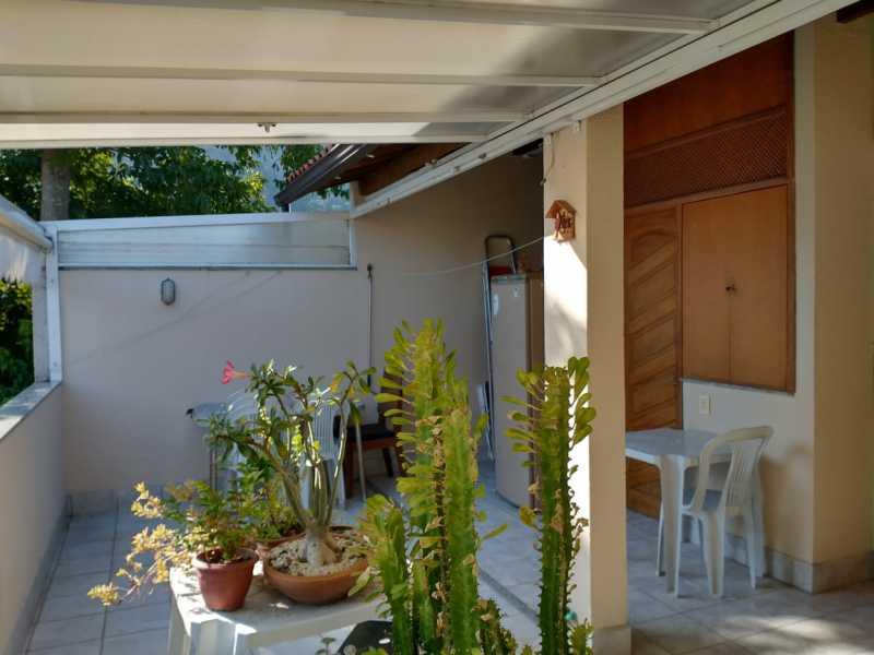 470153d9-07b5-4ff6-af50-ada3b3 - Casa em Condomínio 2 quartos à venda Camorim, Rio de Janeiro - R$ 380.000 - SVCN20070 - 17