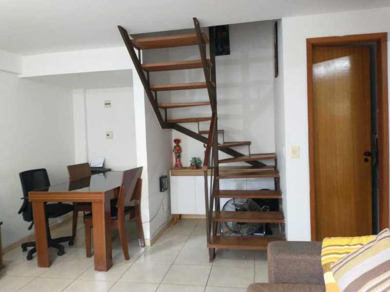 abc8ac99-c521-43e8-a83c-4bec33 - Casa em Condomínio 2 quartos à venda Camorim, Rio de Janeiro - R$ 380.000 - SVCN20070 - 23