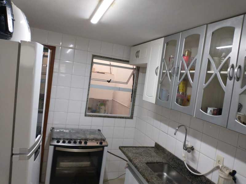 bd5e51d3-5220-4544-9c16-bcd55b - Casa em Condomínio 2 quartos à venda Camorim, Rio de Janeiro - R$ 380.000 - SVCN20070 - 26