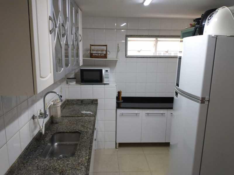 d5b1795a-9c0e-4570-944f-5b9006 - Casa em Condomínio 2 quartos à venda Camorim, Rio de Janeiro - R$ 380.000 - SVCN20070 - 28