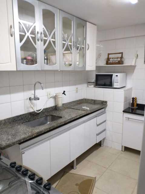 eb752196-9df1-4b88-a8c0-f34c9f - Casa em Condomínio 2 quartos à venda Camorim, Rio de Janeiro - R$ 380.000 - SVCN20070 - 30