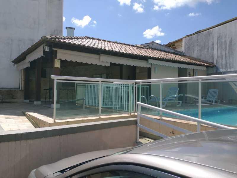 f9a35ba4-1989-4c3c-b819-b3a9a4 - Casa em Condomínio 2 quartos à venda Camorim, Rio de Janeiro - R$ 380.000 - SVCN20070 - 20