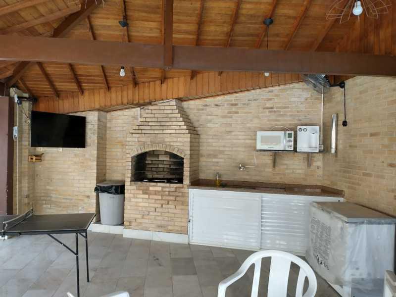 f7348353-1446-4924-a5dd-97cb9e - Casa em Condomínio 2 quartos à venda Camorim, Rio de Janeiro - R$ 380.000 - SVCN20070 - 22