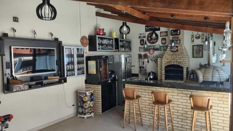 4392_G1631798128 - Casa em Condomínio 3 quartos à venda Jacarepaguá, Rio de Janeiro - R$ 850.000 - SVCN30167 - 4