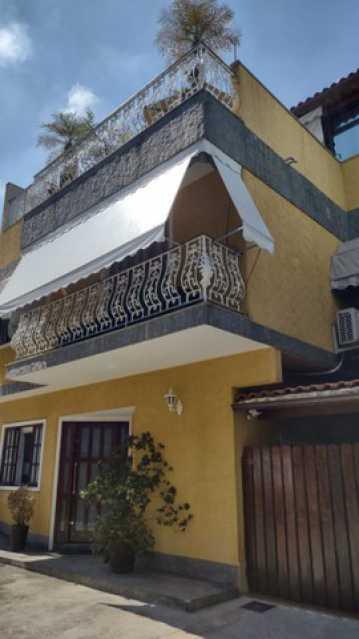 4392_G1631798129 - Casa em Condomínio 3 quartos à venda Jacarepaguá, Rio de Janeiro - R$ 850.000 - SVCN30167 - 5